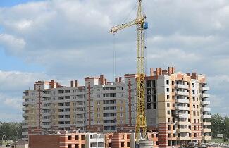 Строительство гражданских зданий